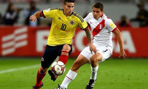 Soi kèo Colombia vs Peru 7h00 ngày 21/6 dự đoán Copa Amerca