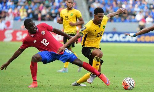Soi kèo Costa Rica vs Jamaica 8h00 ngày 9/9 dự đoán vòng loại World Cup 2022
