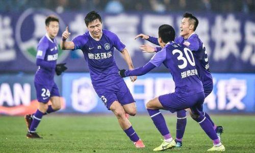 Soi kèo Tianjin vs Dalian 19h30 ngày 3/8 dự đoán giải VĐQG Trung Quốc
