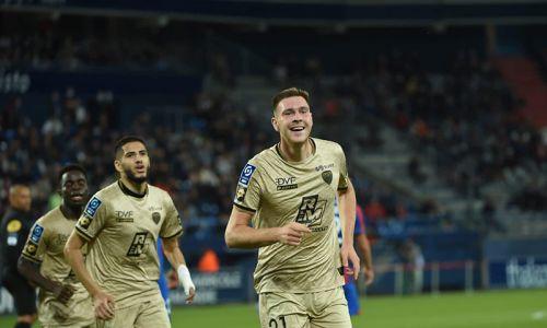 Soi kèo Dijon vs Valenciennes 2h00 ngày 25/9 dự đoán giải Hạng 2 Pháp