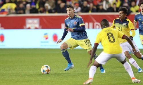 Soi kèo Colombia vs Ecuador 7h00 ngày 14/6 dự đoán Copa America