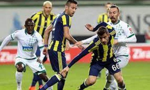Soi kèo Fenerbahce vs Giresunspor 0h00 ngày 24/9 dự đoán giải VĐQG Thổ Nhĩ Kỳ
