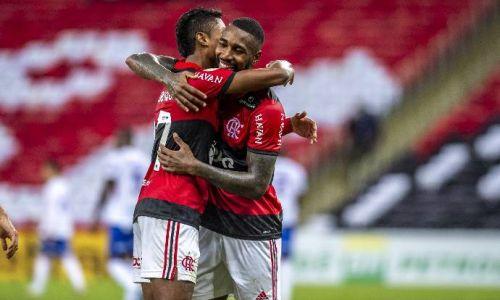 Soi kèo Flamengo vs Juventude 5h00 ngày 14/10 dự đoán giải VĐQG Brazil