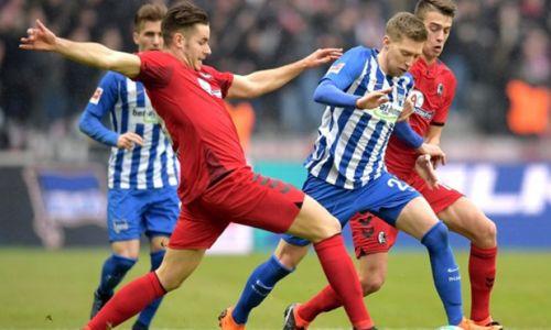 Soi kèo Frankfurt vs Hertha Berlin 20h30 ngày 16/10 dự đoán giải VĐQG Đức