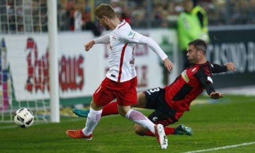Soi kèo Freiburg vs Leipzig 20h30 ngày 16/10 dự đoán giải VĐQG Đức