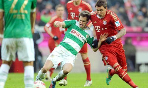Soi kèo Greuther Furth vs Bayern Munich, 1h30 ngày 25/9 dự đoán Bundesliga