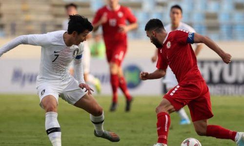 Soi kèo Hàn Quốc vs Lebanon 13h00 ngày 13/6 dự đoán vòng loại World Cup khu vực Châu Á