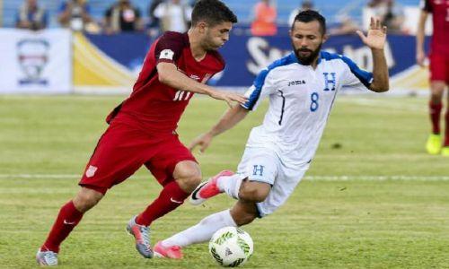 Soi kèo Honduras vs Mỹ 9h05 ngày 9/9 dự đoán vòng loại World Cup 2022