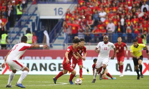 Soi kèo Jordan vs Việt Nam, 0h00 ngày 1/6 dự đoán Giao hữu Quốc tế