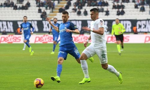 Soi kèo Kasimpasa vs Konyaspor 0h00 ngày 28/9 dự đoán giải VĐQG Thổ Nhĩ Kỳ