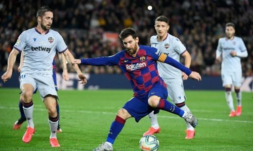 Soi kèo Levante vs Barcelona, 3h00 ngày 12/5 dự đoán La Liga