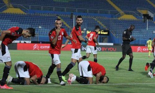 Soi kèo Libya vs Ai Cập 2h00 ngày 12/10 dự đoán vòng loại World Cup 2022