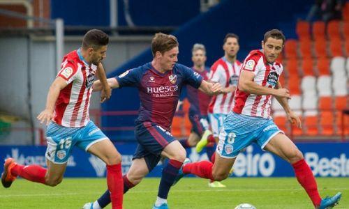 Soi kèo Lugo vs Huesca 2h00 ngày 14/9 dự đoán giải Hạng 2 Tây Ban Nha