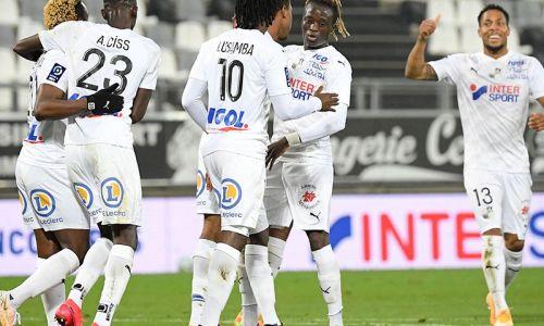 Soi kèo Nancy vs Amiens 2h00 ngày 25/9 dự đoán giải Hạng 2 Pháp