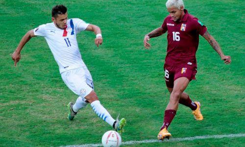 Soi kèo Paraguay vs Venezuela 5h30 ngày 10/9 dự đoán vòng loại World Cup 2022