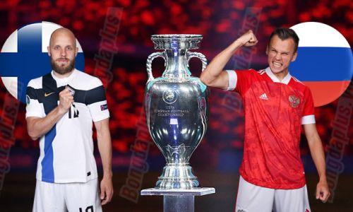 Soi kèo phạt góc Nga vs Phần Lan 20h00 ngày 16/6 dự đoán Euro 2020