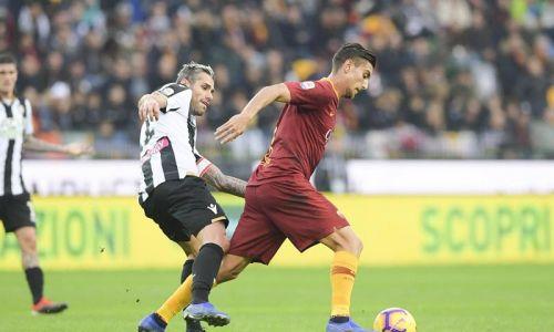 Soi kèo Roma vs Udinese, 1h45 ngày 24/9 dự đoán Serie A