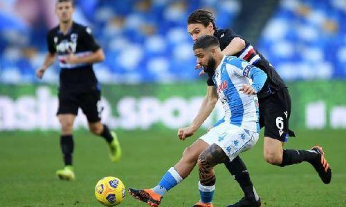 Soi kèo Sampdoria vs Napoli, 23h30 ngày 23/9 dự đoán Serie A