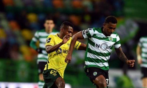 Soi kèo Sporting Lisbon vs Vizela 2h15 ngày 7/8 dự đoán giải VĐQG Bồ Đào Nha