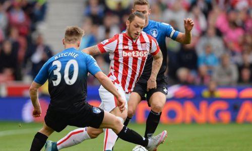 Soi kèo Stoke vs Bournemouth 1h45 ngày 20/10 dự đoán giải Hạng nhất Anh