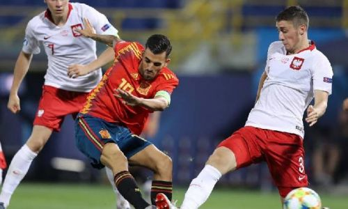 Soi kèo Tây Ban Nha vs Ba Lan 2h00 ngày 20/6 dự đoán Euro 2020