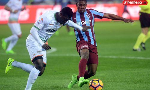 Soi kèo Trabzonspor vs Alanyaspor 0h00 ngày 28/9 dự đoán giải VĐQG Thổ Nhĩ Kỳ