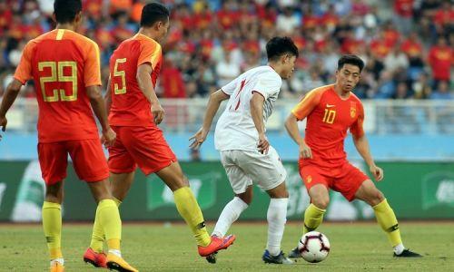 Soi kèo Trung Quốc vs Việt Nam, 0h00 ngày 8/10 dự đoán Vòng loại World Cup 2022