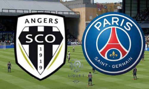 Link xem trực tiếp PSG vs Angers 2h00 ngày 16/10 Ligue 1