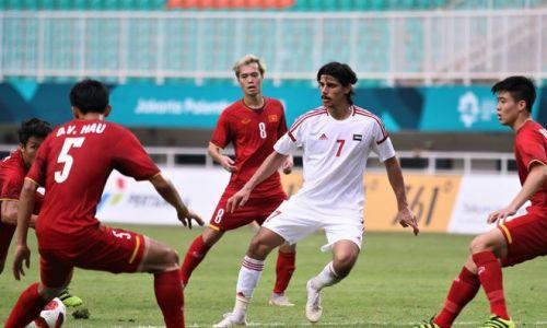 Soi kèo UAE vs Việt Nam, 23h45 ngày 15/6 dự đoán Vòng loại World Cup 2022