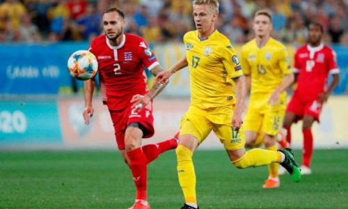 Soi kèo Ukraine vs Macedonia 20h00 ngày 17/6 dự đoán Euro 2020