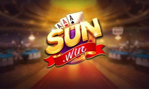 Sunwin - Cổng Game bài đổi thưởng của tập đoàn Suncity Group hùng mạnh
