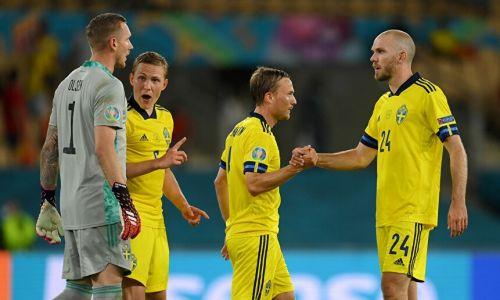 Soi kèo phạt góc Thụy Điển vs Slovakia 20h00 ngày 18/6 dự đoán Euro 2020