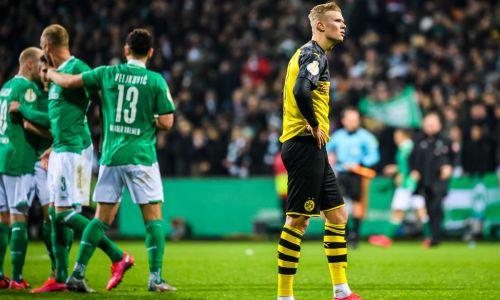 Soi kèo Borussia Dortmund vs Werder Bremen 20h30 ngày 18/4 dự đoán giải VĐQG Đức