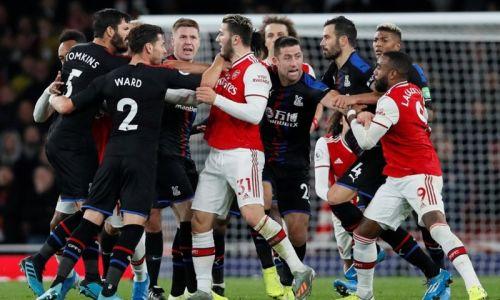 Link xem trực tiếp Arsenal vs Crystal Palace 02h00 ngày 19/10 Ngoại hạng Anh