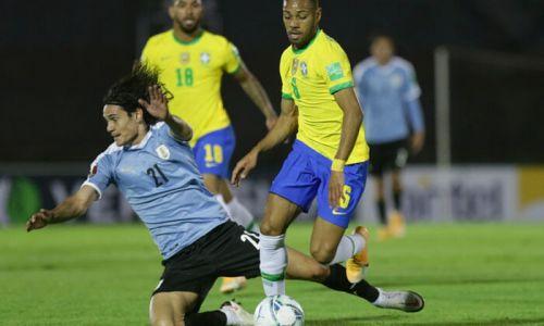 Link xem trực tiếp Brazil vs Uruguay 07h30 ngày 15/10 Vòng loại World Cup 2022