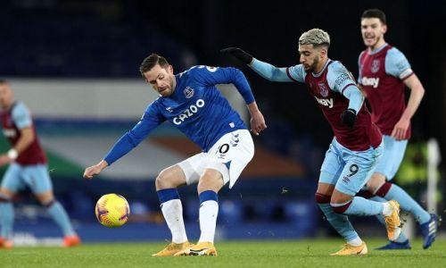Link xem trực tiếp Everton vs West Ham 20h00 ngày 17/10 Ngoại hạng Anh
