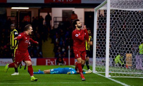 Link xem trực tiếp Watford vs Liverpool 18h30 ngày 16/10 Ngoại hạng Anh