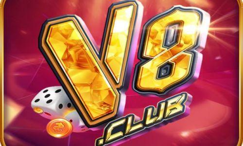V8 Club - Cổng Game bài đổi thưởng được chống lưng bởi tập đoàn Victory 8