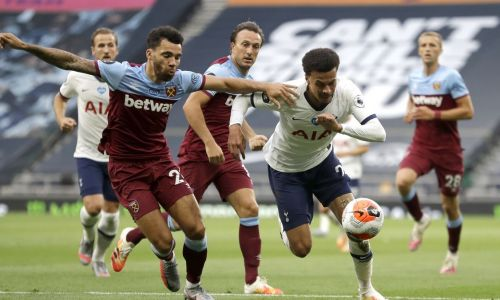 Soi kèo West Ham vs Tottenham, 20h00 ngày 24/10 dự đoán Ngoại hạng Anh